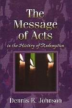 Message of Acts