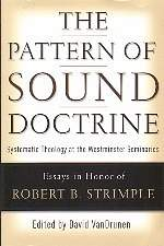Pattern of Sound Doctrine