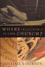 Where in the World is the Church