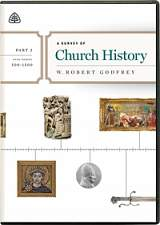 A Survey of Church History: Part 2 DVD