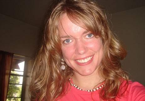 Katie (Wagenmaker) Terrell
