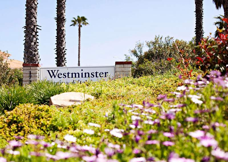 Located in beautiful Southern California, Westminster Seminary California is situated in Escondido, which is in North San Diego County.