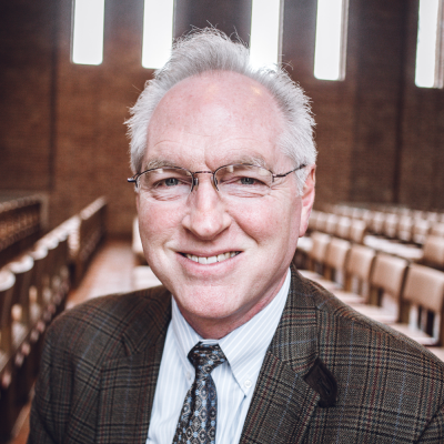 WSC Announces Dr. A. Craig Troxel as Professor of Practical Theology