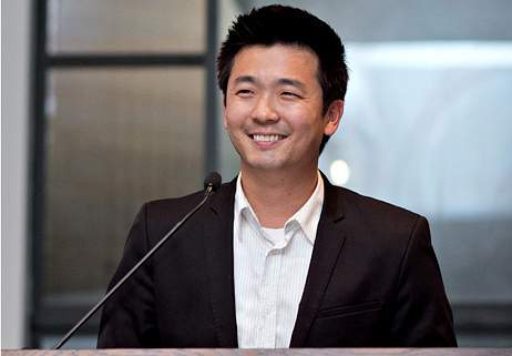 Richard Hong