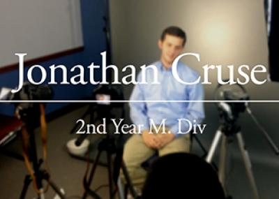 Jonathan Cruse