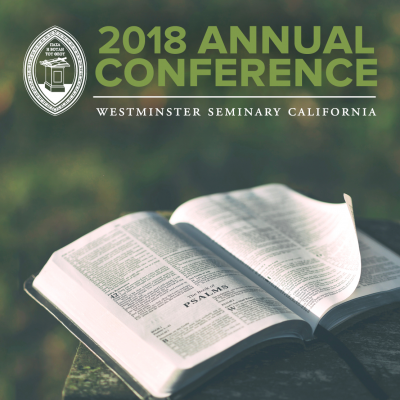 2018 Annual Conference Registration Open!
