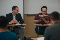 <p>Westminster Seminary California strives to maintain a community of Christian research and scholarship where the proper cultivation of the mind increases the devotion of the heart.</p>