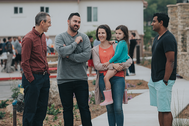 <p>At WSC, you will experience a Christian community of faith not only in the classroom, but also in a variety of forums outside of class which promote spiritual life, faith and fellowship</p>