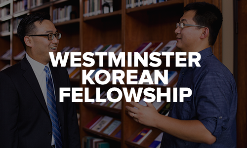 Westminster Korean Fellowship