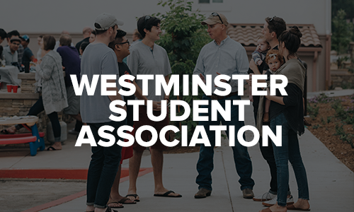 Westminster Student Association