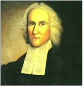 Jonathan Edwards (1703-58)