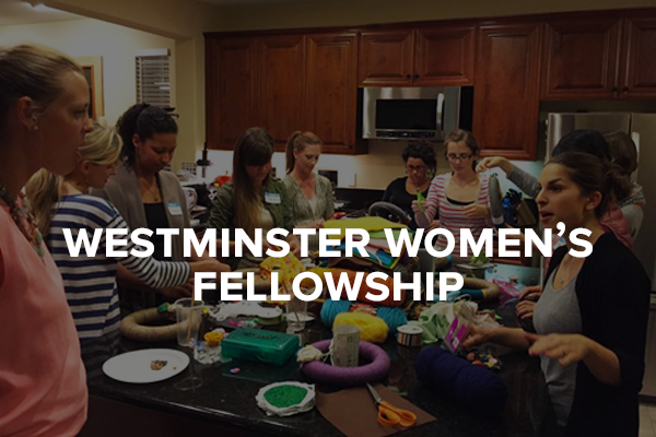 Westminster Women's Fellowship